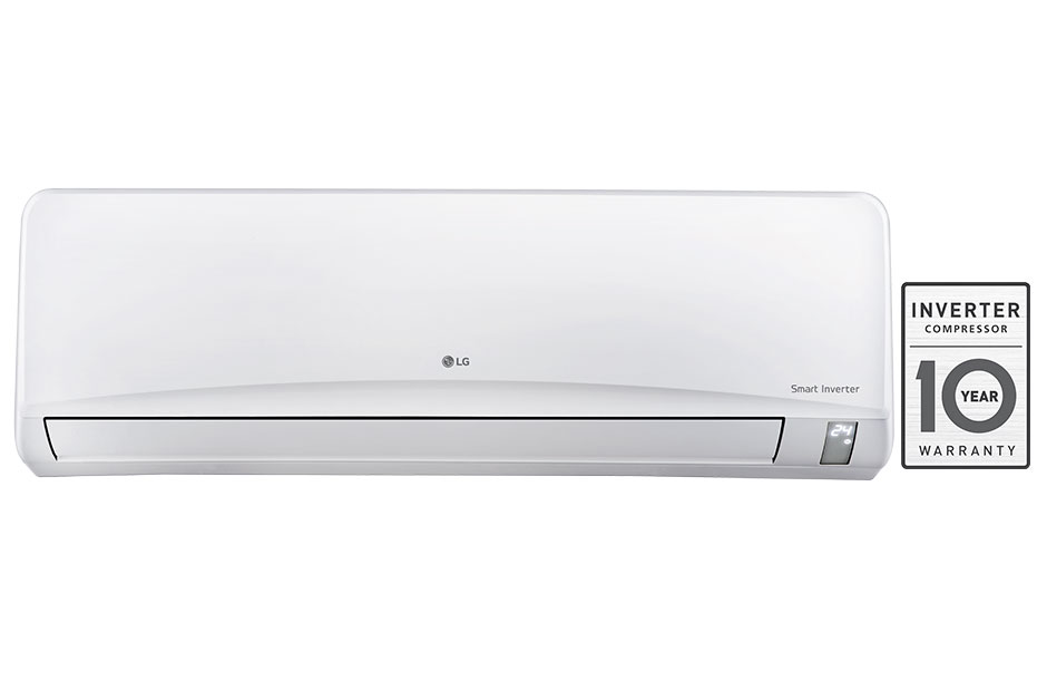 LG 1 0 Ton 4 Star Energy Rating Split Air Conditioner